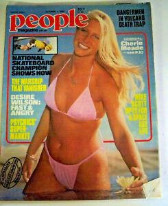 People With Pix Magazine, October 1 1980 - #M111