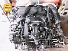 Motor 2.0 HDI RH02 PEUGEOT EXPERT 308 3008 508 5008 2010-2014 27TKM UNKOMPLETT