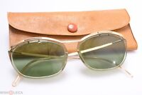 FRENCH DESIGN AMOR? SOLAIRE VINTAGE, 60S SUN GLASSES SPECTACLES CAT EYE