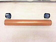 Copper Tube Refrigeration Amp Ac Hard Drawn Type L Mueller 1 58 Od 12 Long