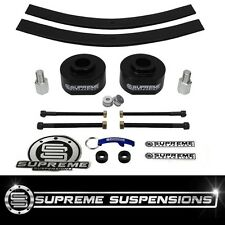 "1981-1996 Ford F150 2"" Front + 2"" Rear Complete Suspension Lift Kit 4WD ONLY"