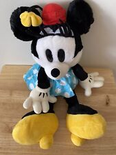 New listing Rare Vintage Classic Minnie Mouse Plush Large 1990's