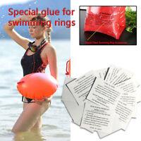 DIY Inflatable Swim Pool Puncture Repair Patch Kit For Bestway Intex Heavy Dut