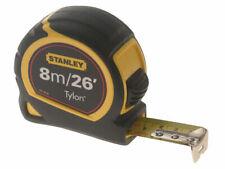 Stanley 130656 Pocket Tylon Tape Measure 8m 25mm Width