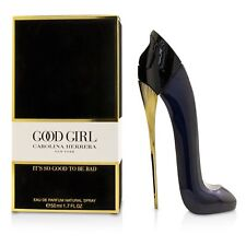 CAROLINA HERRERA GOOD GIRL 50ML EAU DE PARFUM BRAND NEW & SEALED