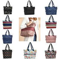 Reisenthel Shopper E1 Expandable Tote Polyester Shopping Bag, Super Quality