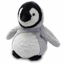 Intelex Warmies Microwaveable Lavender Scented Soft Toy Cozy Plush Baby Penguin