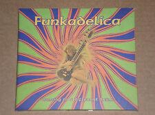 FUNKADELICA (FEEL GOOD PRODUCTIONS, SOLAR SPIRIT) - CD