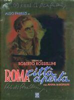 Roma città aperta - DVD nuovo sigillato - COLLECTOR'S EDITION