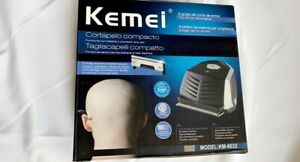 Kemei Hair Compact Hair Trimmer Set KM-6032