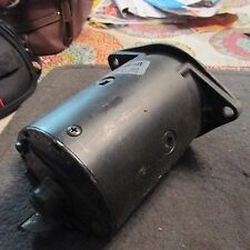 NOS 1977 - 1980 FORD MUSTANG PINTO 2800cc 171 CID STARTER ASBY D7ZZ-11002-A NEW
