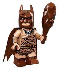 Lego 71017 - Clan Of The Cave Batman - DC Universe Batman Movie Minifigures