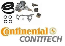 For 2003-2006 Sorento 3.5L Complete Continental Timing Belt Water Pump Seal Kit