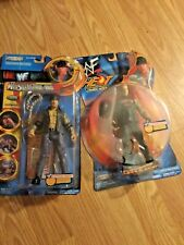 2 WWE ACTION FIGURES OF THE UNDERTAKER MOC RETIRED FIGURES THE UNDERTAKER