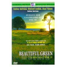 La Belle Verte (1996) DVD - Coline Serreau (*New *All Region)
