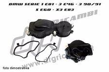 FILTRO RECUPERO VAPORI OLIO BMW SERIE 1 (E81) 3 (E90) (E91) 5 (E60) 11127799224
