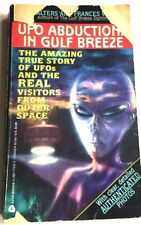 UFO Abductions in the Gulf by Frances Walters and Ed Walters (1994, Paperback)