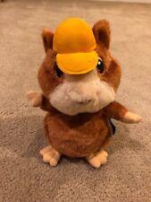 "Fisher-Price  Wonder Pets  LINNY  Stuffed Animal Plush  8""   2008"