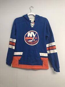 New York Islanders CCM Jersey Pullover Hoodie