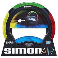Hasbro Gaming Juego de Mesa en Familia Simon Air Sigue las Luces y los Sonidos