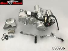 Zongshen   50 ccm 4 ventil motor Halbautomatik     semi atc engine