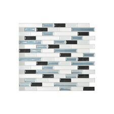 Smart Tiles 6Pk Muretto Brina Tile
