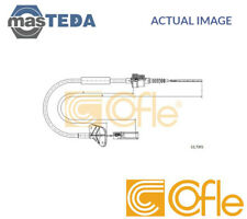 COFLE CLUTCH CABLE RELEASE 127201 P NEW OE REPLACEMENT