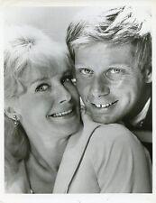 E.J. PEAKER ROBERT MORSE SMILING PORTRAIT THAT'S LIFE ORIGINAL 1968 ABC TV PHOTO