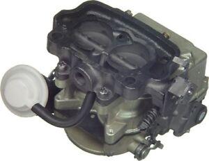 Carburetor-2BBL Autoline C949