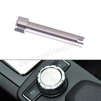 Radio Console Comand Controller manopola riparazione Pin per Mercedes Benz W204