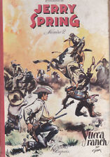 Jerry Spring 2. Yucca ranch EO - Casterman - BD à couverture rigide
