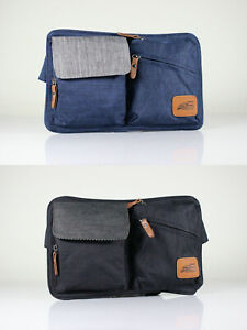 Large Exceptional Belt Bag IN Flat Design From New Rebels Fanny Pack