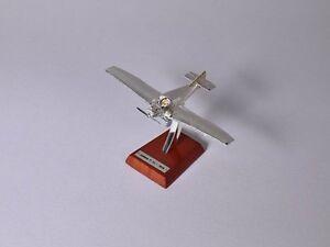 Junkers F13 1919 Silver Classic Atlas - 1/200
