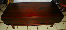 Pine Old Tavern Dropleaf Ethan Allen Coffee Table  (CT153)