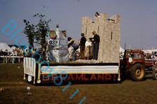 More details for young farmers club float dreamland lincolnshire show 1973 original 35 mm slide