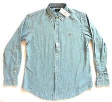 Ralph Lauren Herren-Freizeithemden & -Shirts aus Baumwolle
