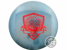 New Westside Discs Tc Tournament Sling 175g Gray Red Foil Midrange Golf Disc