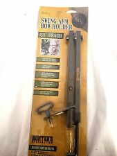 "Hunters Specialties 23"" Swing Arm Bow Holder - DK19_Q"