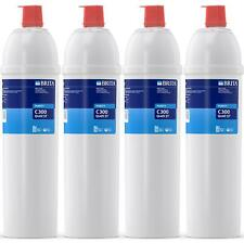 More details for 4 x brita purity c 300 quell st cartridge, reduces limescale deposits, easy use