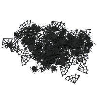 Spider Webs Spider Table Confetti Halloween Boys Birthday Party Decor 15g