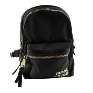 NWT Marc Jacobs Mini Nylon Trek Mini Pack Backpack M0014032