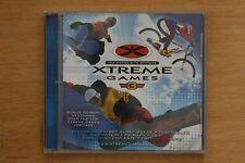 Etreme Games 3 - Fat Boy Slim, Suede, Primary  (C212)