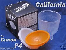 Professional Lambency Flash Diffuser P4 for Canon 550EX / 580EX / 5802 /580II