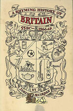 A Rhyming History of Britain, James Muirden