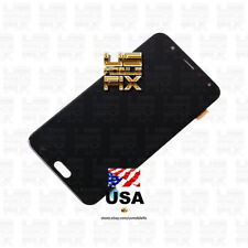 US For Samsung Galaxy J7 Duo SM-J720/DS 5.5 LCD Display Touch Screen Digitizer