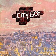 City Boy - City Boy / Dinner At The Ritz Expanded Edition (NEW 2CD)