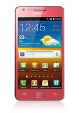 Cellulari e smartphone rosso con USB