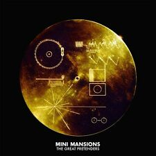 Mini Mansions - Great Pretenders the [New Vinyl] Explicit