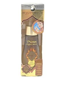 Physicians Formula 2 In 1 Argan Oil and Coconut Water 1 Oz Primer