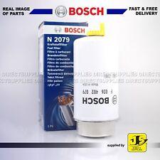 BOSCH FUEL FILTER N2079 FITS FORD TRANSIT 2.2 2.4 3.2 TRANSIT TOURNEO 2.2 TDCi
